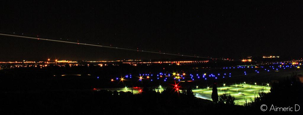 Aéroport de Marseille Provence , [LFML-MRS] 13950048679_54e2450951_b