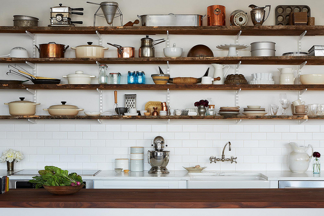 The Best Surfaces for Kitchen Countertops, from Food52