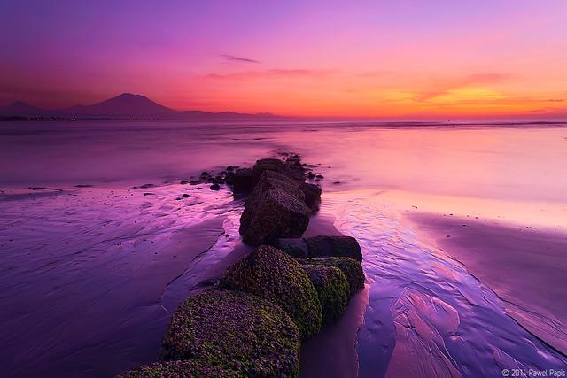 Matahari Terbit Beach