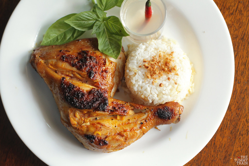 Chicken Inasal Recipes — Dishmaps