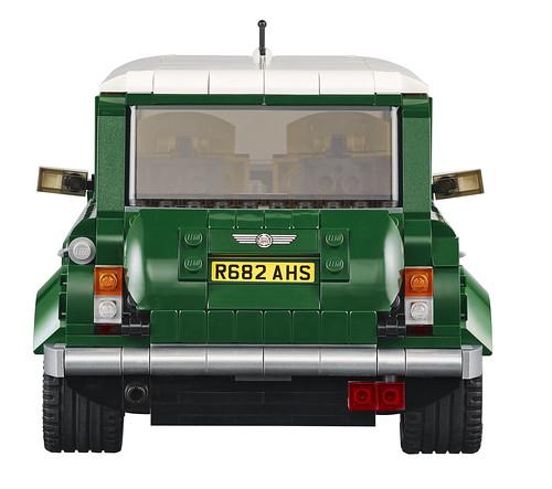 LEGO 10242 MINI Cooper 08