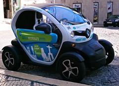 Lisbon eco rent a car