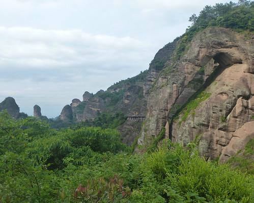 Jiangxi-Longhu Shan-6 Colline de l'elephant (42)