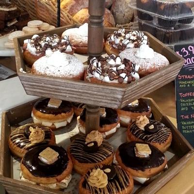 McEwan donuts