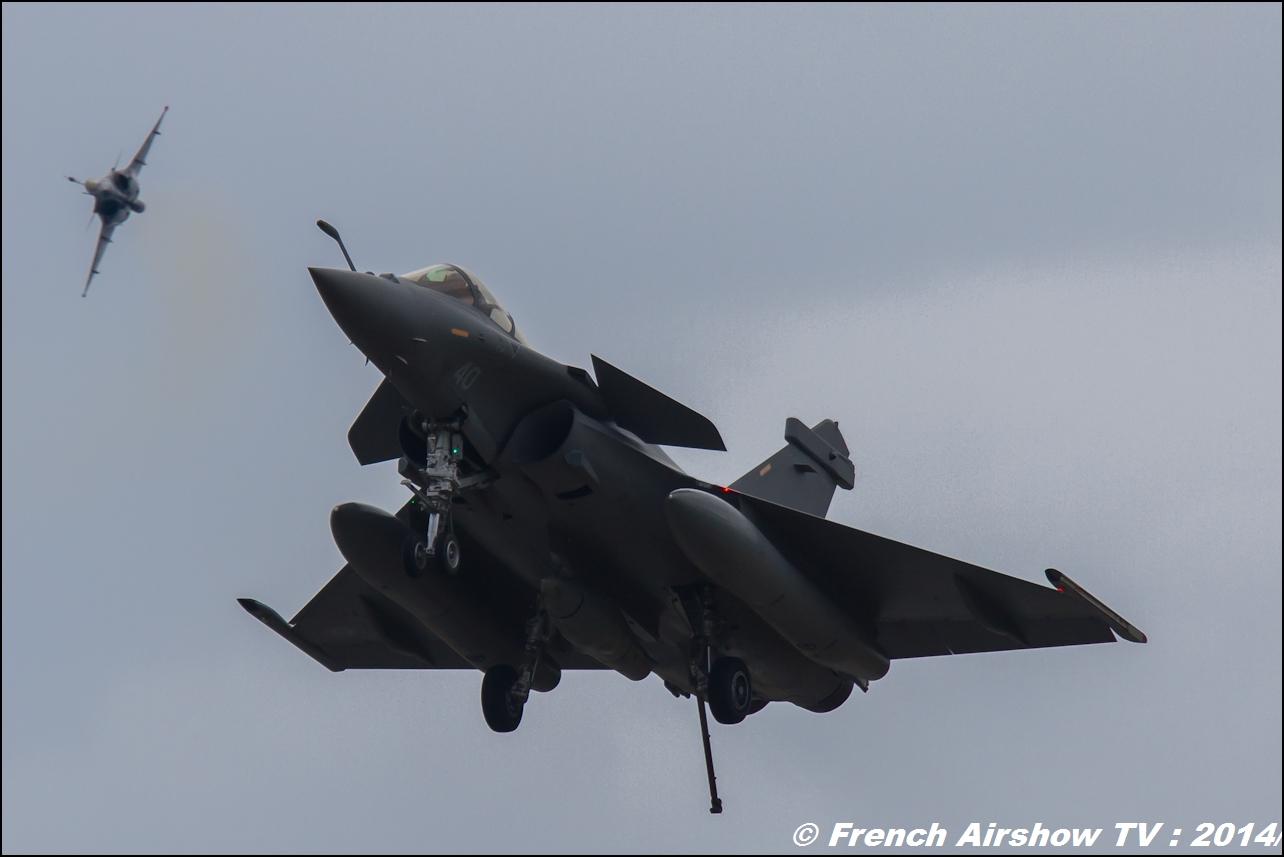Rafale Marine JPO BAN Hyères 2014