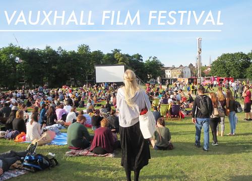 Vauxhall Film Festival