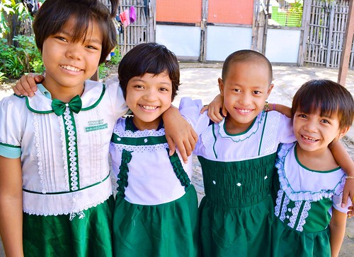 Myanmar: Rice farm profits continue to enable orphans' education in new school year
