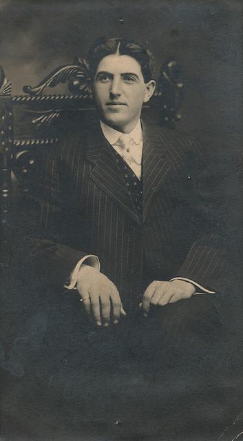 Sam Bonar