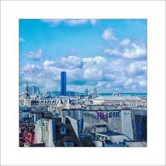 Paris #  7