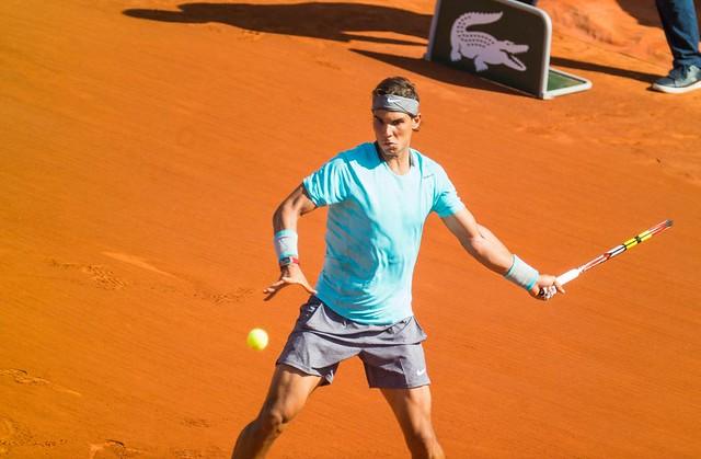 Roland Garros 2014 - Rafael Nadal 05