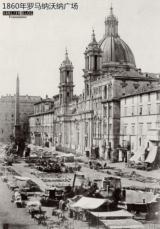 1860年代欧洲各国城市21