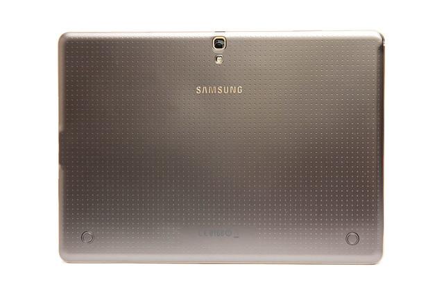 Android 平版旗艦新定義!Samsung Galaxy Tab S 搶先玩! @3C 達人廖阿輝
