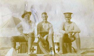 Egypt 1914