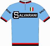 Salvarani - Giro d'Italia 1967