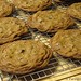Big, Soft, and Chewy Whole Wheat Chocolate Chip Raisin Cookies