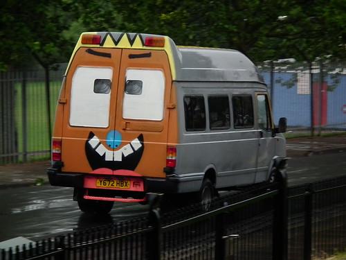 5843163286 de2a2fbb79 Funny Convoy
