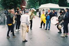 The Free Jazz Parade
