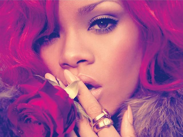 Rihanna - Loud Album