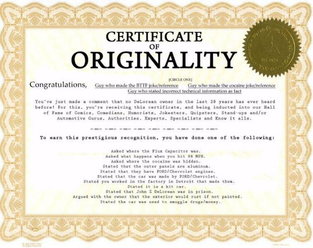 uop certification of originality Declaration/certification of originality and co-authors' consenttitle of the abstract: _____ presenting author:_____.