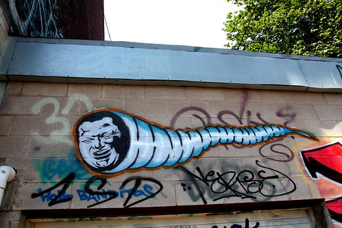 Rob Ford Worm