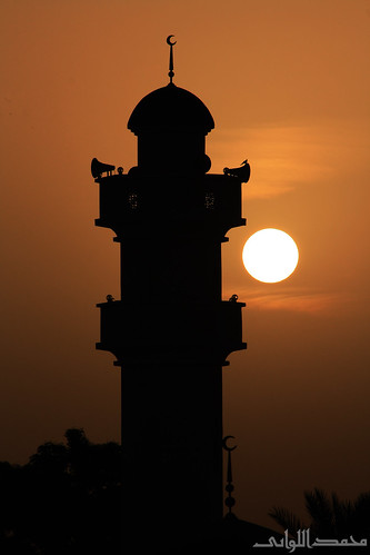 sun sunrise prayer pray mosque oman th masjid sultanate