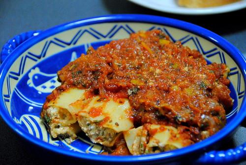 Vegan Cannelloni 001r