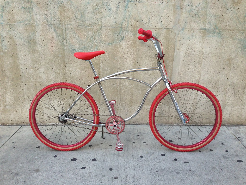 26 Quot Cal Custom Cruisers And Strandies Only Bmxmuseum