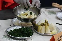 簡單的食材,就能做出高檔料理。攝影:廖靜蕙