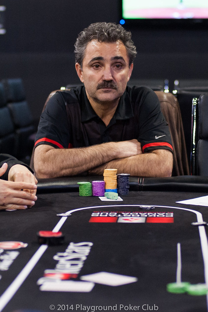 Poker chips target canada