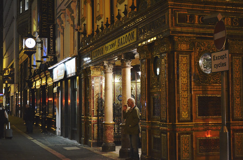 Belfast Crown Bar
