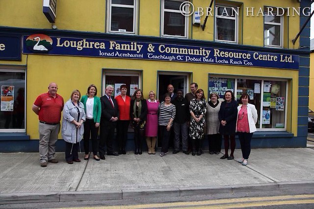 Header of Loughrea