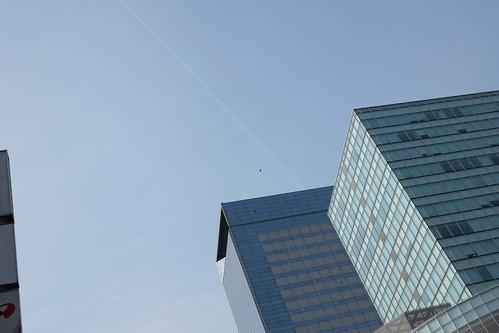 Sendai Sky