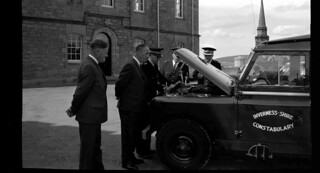 Inverness-shire Constabulary HMI Inspection 1967