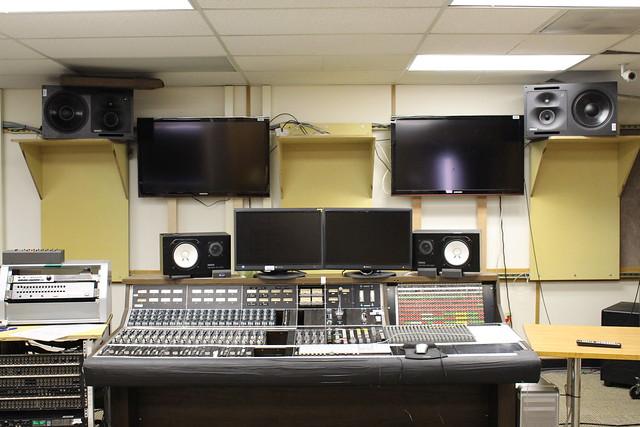 Oasis workstation