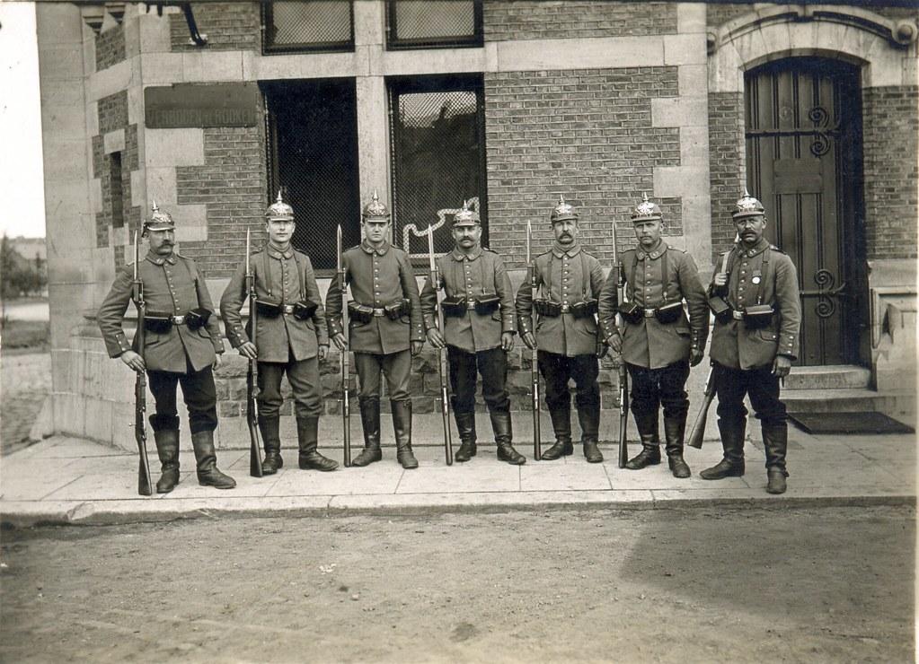 5 juni 1915