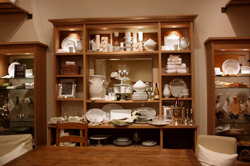 Decorating class at pottery barn life at cloverhill - Interior designer discount pottery barn ...