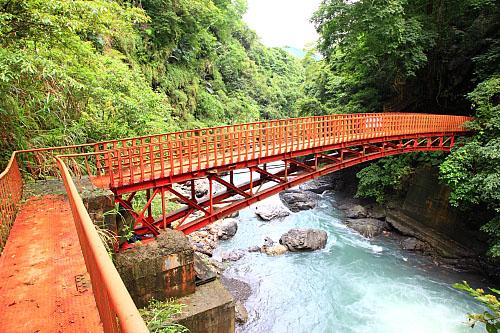 2Z27小烏來風景特定區-長虹橋