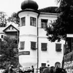 Gasthof Danzer 14. zur Post
