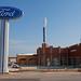 new Ford turbine