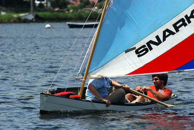 What Makes A Good Sailing Canoe
