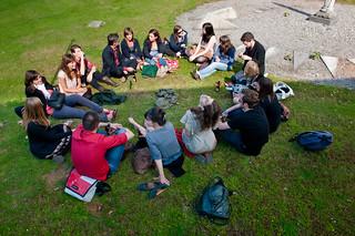 Inschrijven aan de Erasmushogeschool Brussel