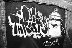 2011 GRAFFALOT Graffiti Show!! Def Threats   0020