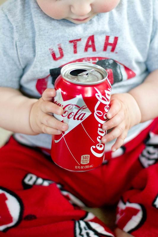 vivi and the coke