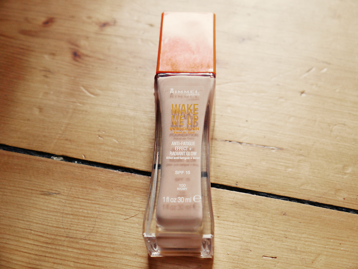 rimmel wake me up 3