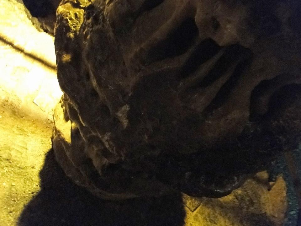 75-2apr12_3075cave_Adirondacks_Howe_Caverns_Cobleskill
