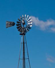 Windmill's