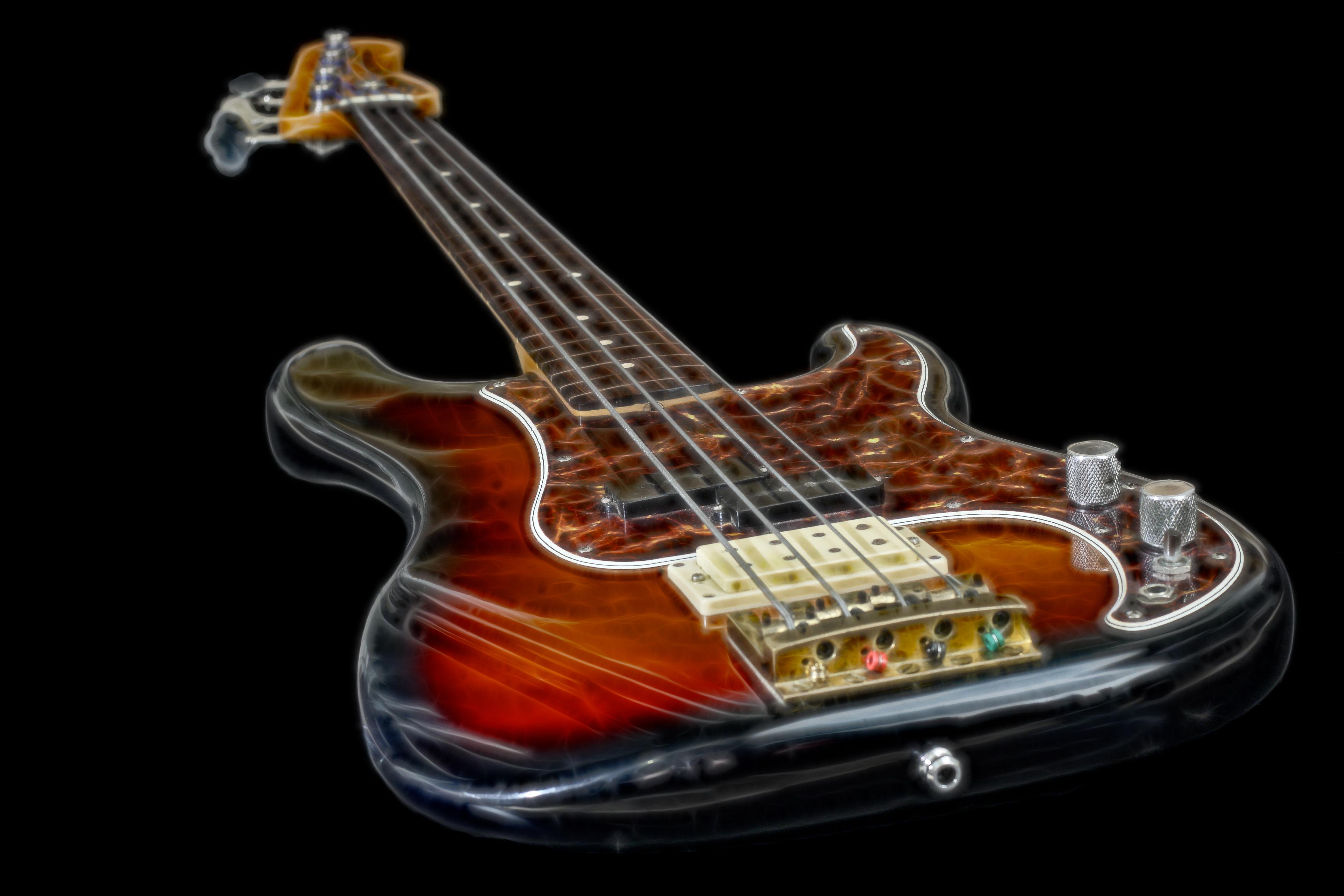My Bass