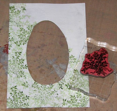 Jelly Bean Easter Card 004