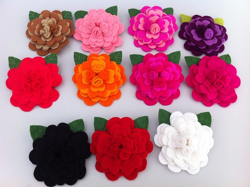 Camelias disponibles by En mi mundo blythe