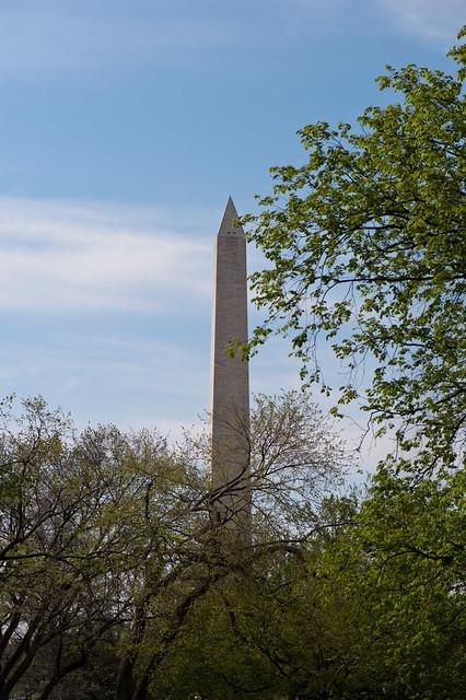 024 Washington Monument